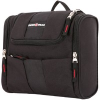 Несессер Swissgear Toiletry Bag, черный